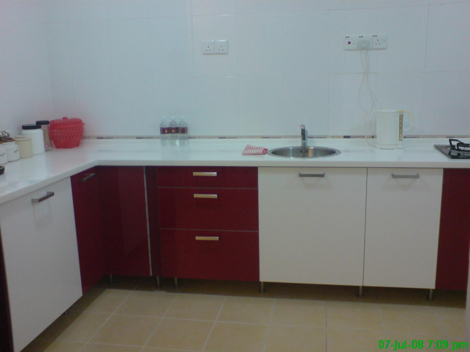 All about kitchen cabinets page 6 setting up home for Kitchen cabinets malaysia
