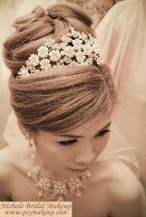 ❤Nichole Bridal Makeup❤