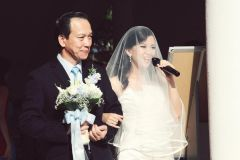 bridal makeup by Mae Liew