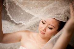 Bridal Makeup service by Mae Liew