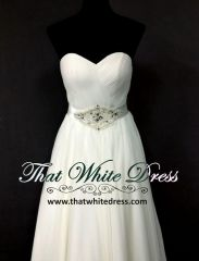 2013 Wedding Gown Promotion by That White Dress
