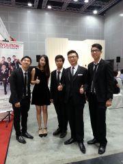 KL Wedding Expo 2014
