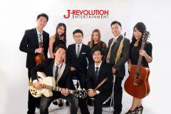 J-Revolution Entertainment - Family photo