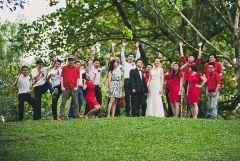 S&Y Wedding Day