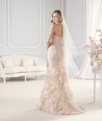 Designer Bridal Gown - La Sposa for sale