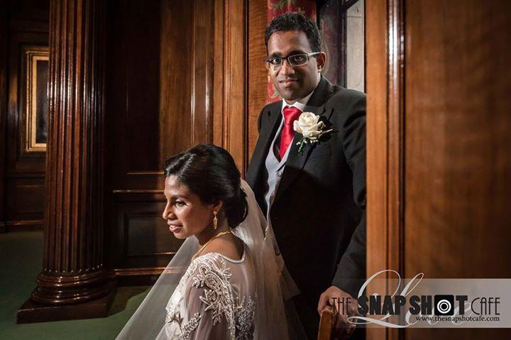 London Uk Sri Lankan Wedding Day Photographer