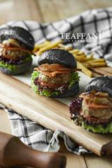 Teaffani Mini Burger