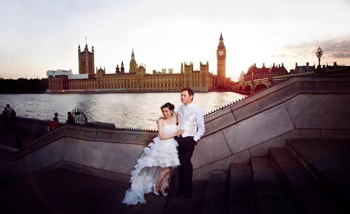 London UK Parliement Building pre wedding engagementwedding photography videography make up hair service.jpg