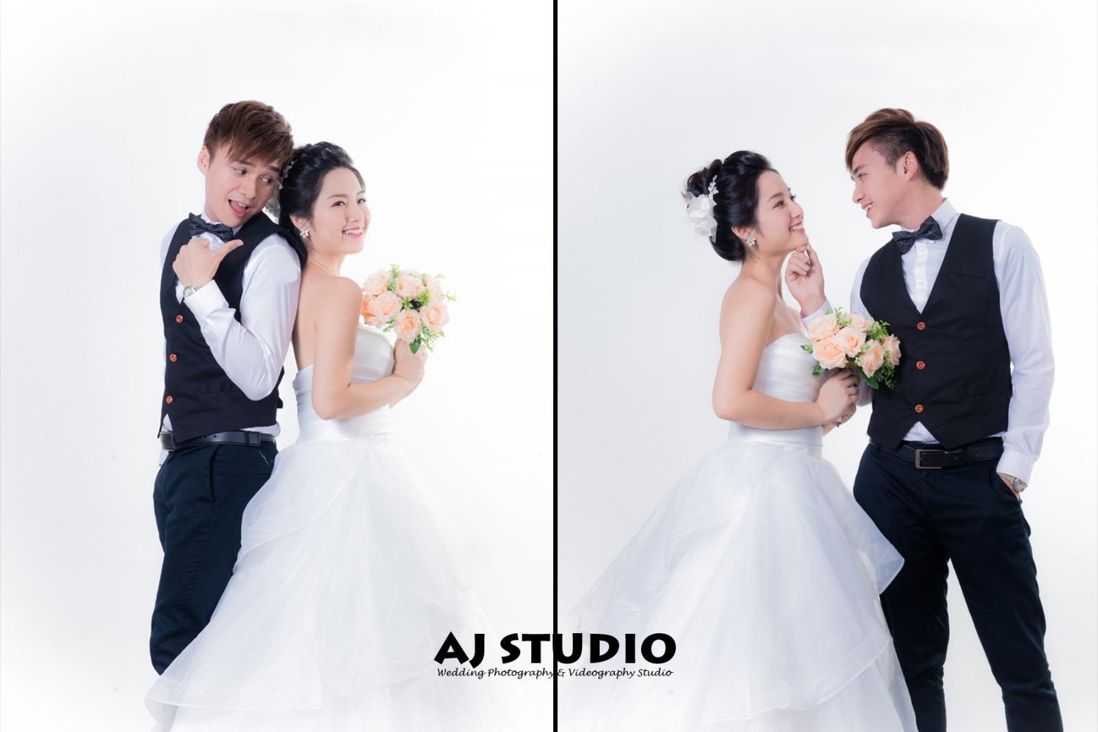 Ajstudio Malaysia Pre Wedding