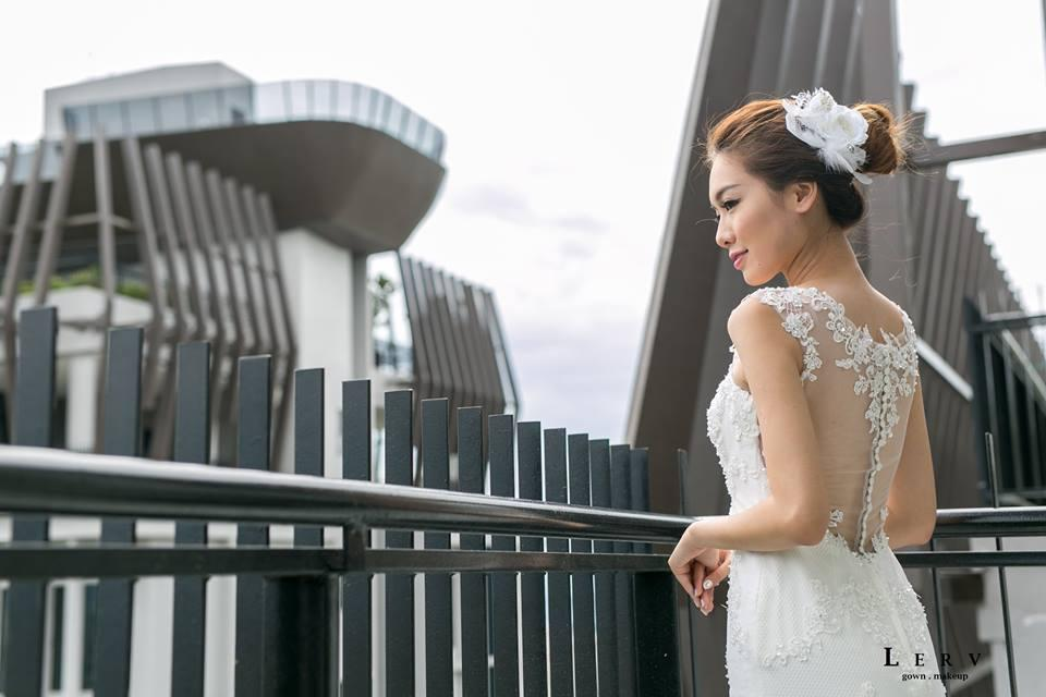 European Style Bridal Gown Rental in KL - Wedding Dress, Shoes ...