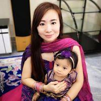 Michelle Tai